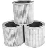 Pleated-Air-Intake-Cartridges