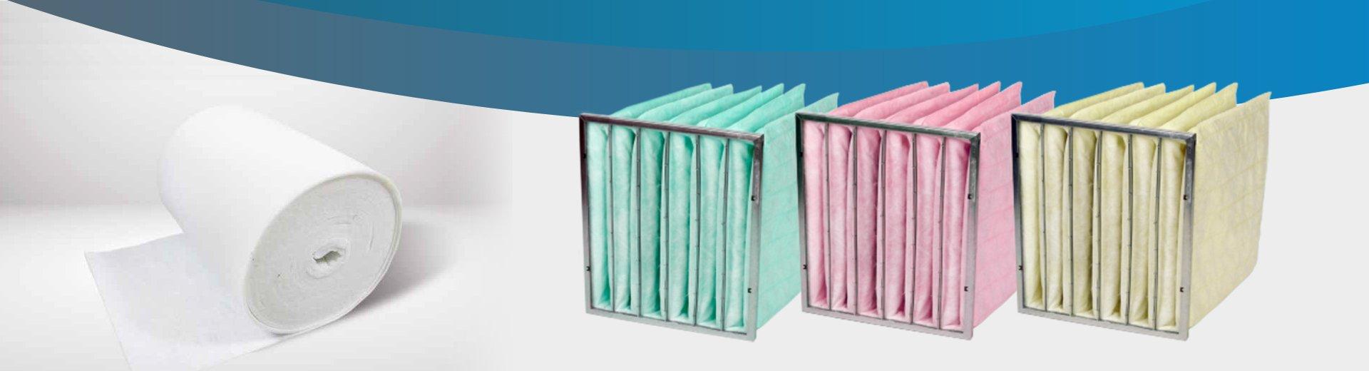 filter supply